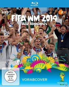 FIFA WM 2014 - Alle Highlights