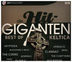 Die Hit Giganten Best Of Keltica - Diverse