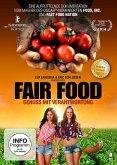 Fair Food - Genuss mit Verwantwortung
