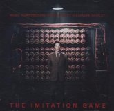 The Imitation Game/Ost