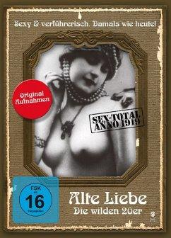 Alte Liebe 1 - Sex total anno 1919