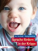 Sprache fördern in der Krippe (eBook, ePUB)
