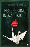 Bescherung in Kabukicho (eBook, ePUB)
