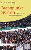 Brennpunkt Syrien (eBook, ePUB)
