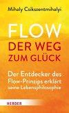 Flow - der Weg zum Glück (eBook, ePUB)