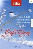 Julia Winterträume Band 9 (eBook, ePUB)