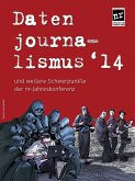 Datenjournalismus '14 (eBook, ePUB)