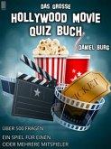 Das große Hollywood Movie Quiz Buch (eBook, ePUB)