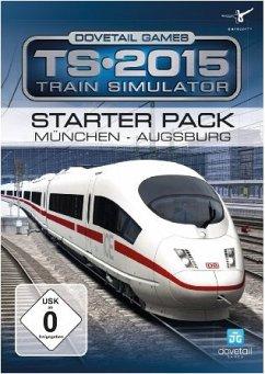 Trainsimulator Starter Pack