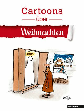 cartoons ber weihnachten buch. Black Bedroom Furniture Sets. Home Design Ideas