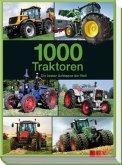 1000 Traktoren
