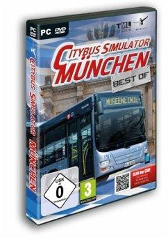 Citybus Simulator: München (Best Of) (PC)