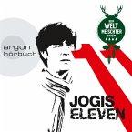 Jogis Eleven - Beim Weltmeischter daheim (MP3-Download)