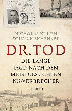 Dr. Tod - Kulish, Nicholas; Mekhennet, Souad
