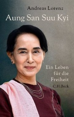 Aung San Suu Kyi - Lorenz, Andreas