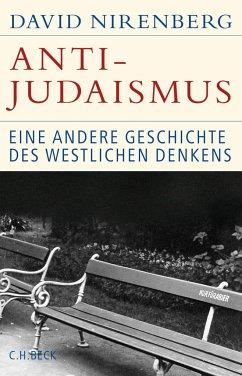 Anti-Judaismus - Nirenberg, David