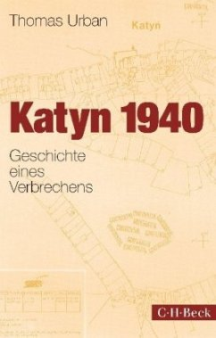 Katyn 1940 - Urban, Thomas
