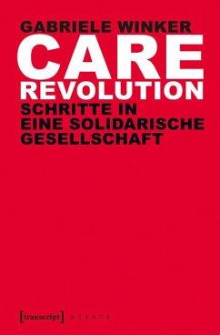 Care Revolution - Winker, Gabriele