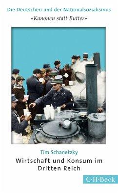 'Kanonen statt Butter' - Schanetzky, Tim