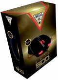 Turtle Beach GRIP 500 Premium Illuminated Laser Gaming Mouse für PC