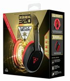 Turtle Beach Ear Force Recon 320 Wired Dolby 7.1 Channel Surround Sound Gaming Headset for PC
