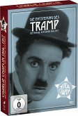 Charlie Chaplin: Die Entstehung des Tramp - Die Mutual Komödien 1916-1917 (4 Discs)