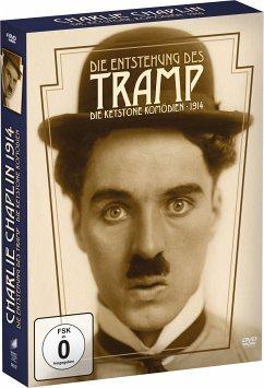 Charlie Chaplin: Die Entstehung des Tramp - Die...