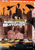 Manhattan Muffdiver (eBook, ePUB)