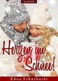Herzen im Schnee! Weihnachtsroman (eBook, ePUB)