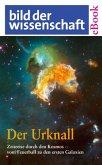 Der Urknall. Zeitreise durch den Kosmos - vom Feuerball zu den ersten Galaxien (eBook, ePUB)