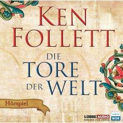 Die Tore der Welt / Kingsbridge Bd.2 (MP3-Download) - Follett, Ken