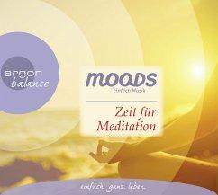 Zeit Für Meditation.Einfach Musik.