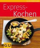 Express-Kochen (Mängelexemplar)