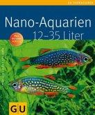 Nano-Aquarien von 12 bis 35 Liter (Mängelexemplar)