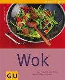 Wok (Mängelexemplar)
