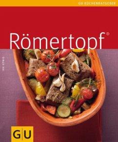 Römertopf (Mängelexemplar)