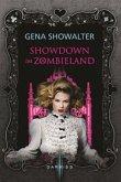 Showdown im Zombieland / Alice Bd.3