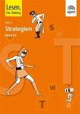 Lesen. Das Training - Neubearbeitung. Lesefertigkeiten - Lesegeläufigkeiten - Lesestrategien. Schülermappe I. 5./6. Klasse