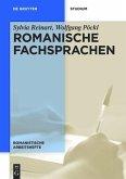 Romanische Fachsprachen