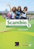 Scambio A. Arbeitsheft 1
