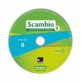 Audio-CD Collection, 1 Audio-CD u. 1 CD-ROM / Scambio A Bd.1