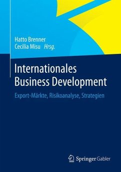 Internationales Business Development