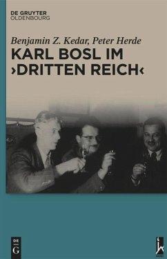Karl Bosl im