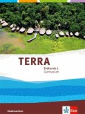 TERRA Erdkunde für Niedersachsen - Ausgabe für Gymnasien 2014. Schülerbuch 7./8. Klasse