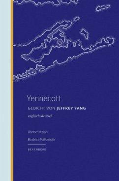 Yennecott - Yang, Jeffrey