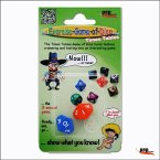 Exercise-Game-of Dice - Times Tables (Spiel)