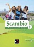 Scambio B 1 Grammatisches Beiheft