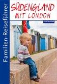 Familien-Reiseführer Südengland mit London