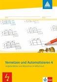 Vernetzen und Automatisieren. Schülerarbeitsheft 4. Schuljahr