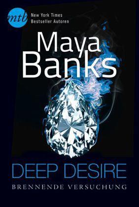 Buch-Reihe Deep Desire von Maya Banks